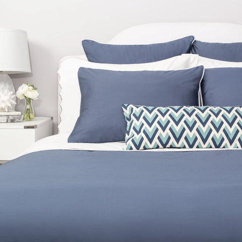 bedroom inspiration and bedding decor the blue peacock throw pillows crane and canopy