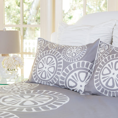 Bedroom Inspiration And Bedding Decor | The Sunset Grey Duvet Cover | Crane  And Canopy
