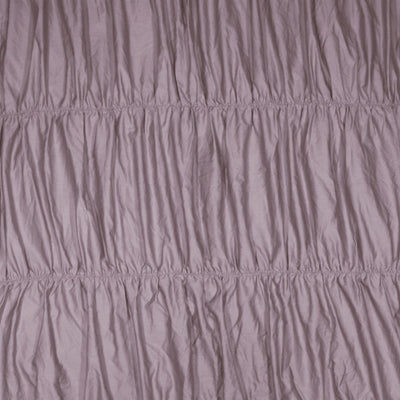 Lilac Purple Sutter Duvet Cover