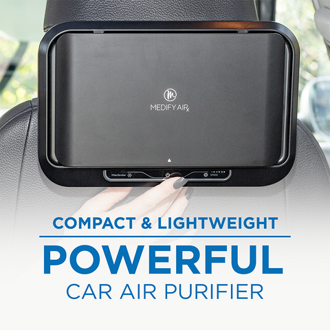 MA-CAR Air Purifier