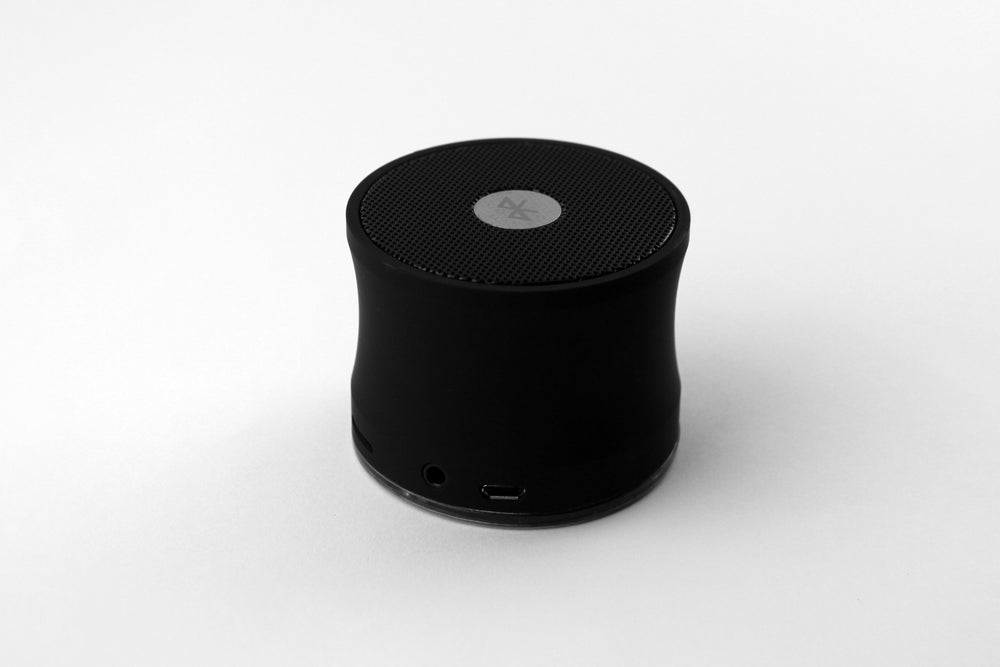Load image into Gallery viewer, Medify-S5 HI-DEF Mini Bluetooth Speaker