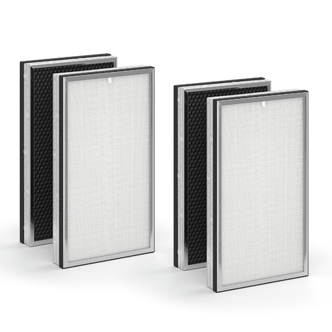 MA-112 Replacement Filter Set