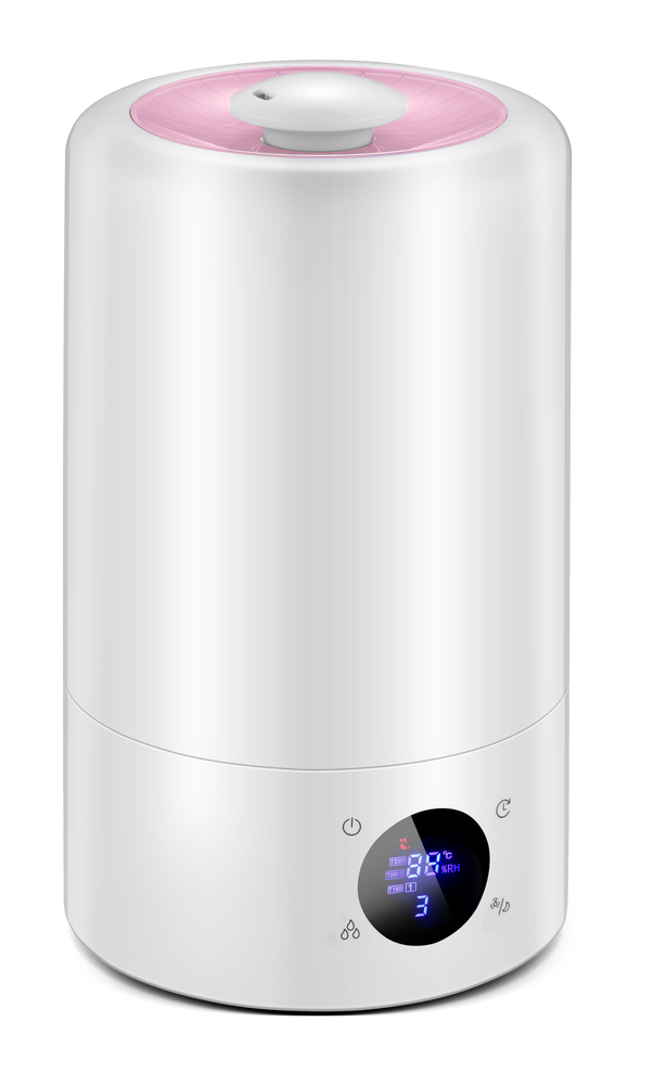Load image into Gallery viewer, Medify Ultrasonic Cool Mist Humidifier