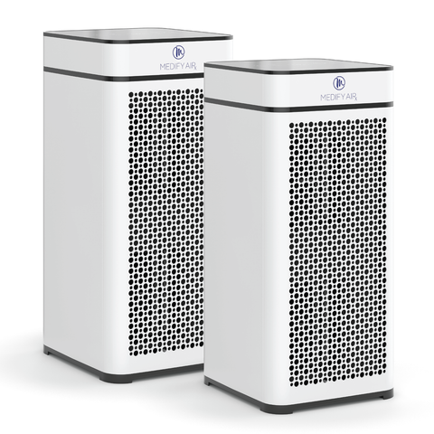 MA-40 Air Purifier