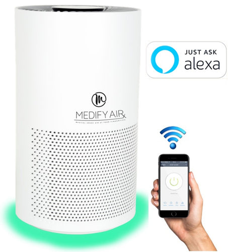 Medify MA-Smart Air Purifier