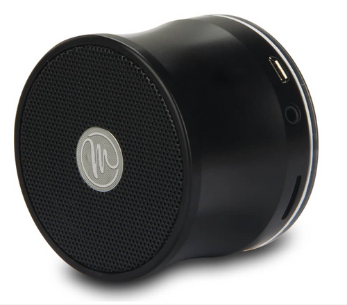 Medify-S5 HI-DEF Mini Bluetooth Speaker