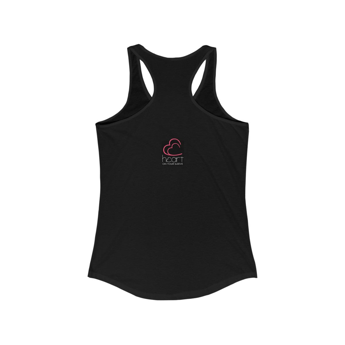 Daughter of the King - Women's Ideal Racerback Tank