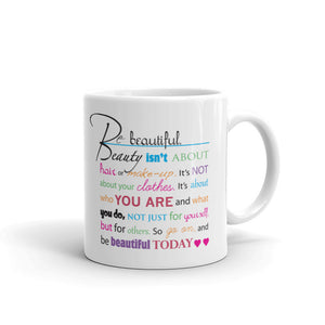 Beautiful Mug
