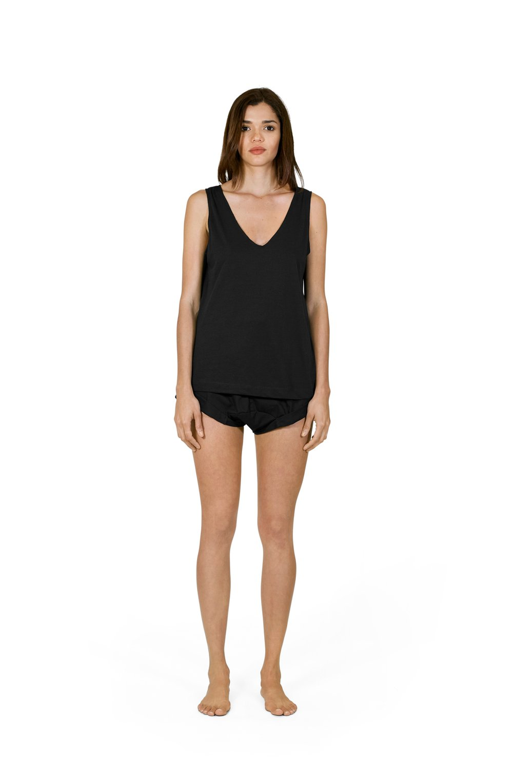 Buy Sanbasics V Singlet | Buy Sanbasics Fashion Online