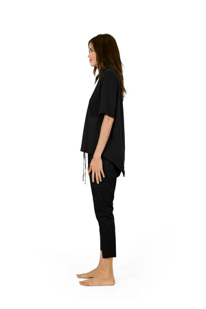 Sanbasics Scoop Tee