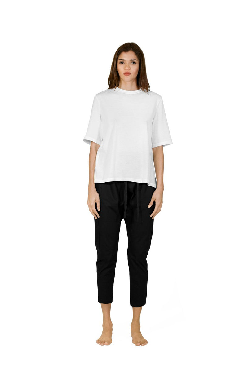 Buy Sanbasics Scoop Tee | Buy Sanbasics Fashion Online