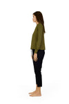 Sanbasics Long Sleeve Top