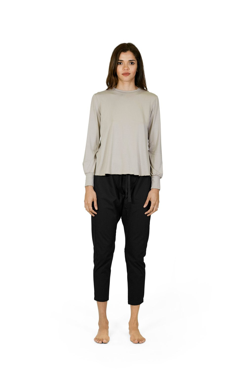 Buy Sanbasics Long Sleeve Top | Buy Sanbasics Fashion Online