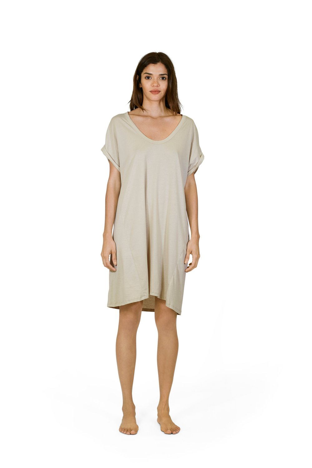 Buy Sanbasics Tee Dress | Buy Sanbasics Fashion Online