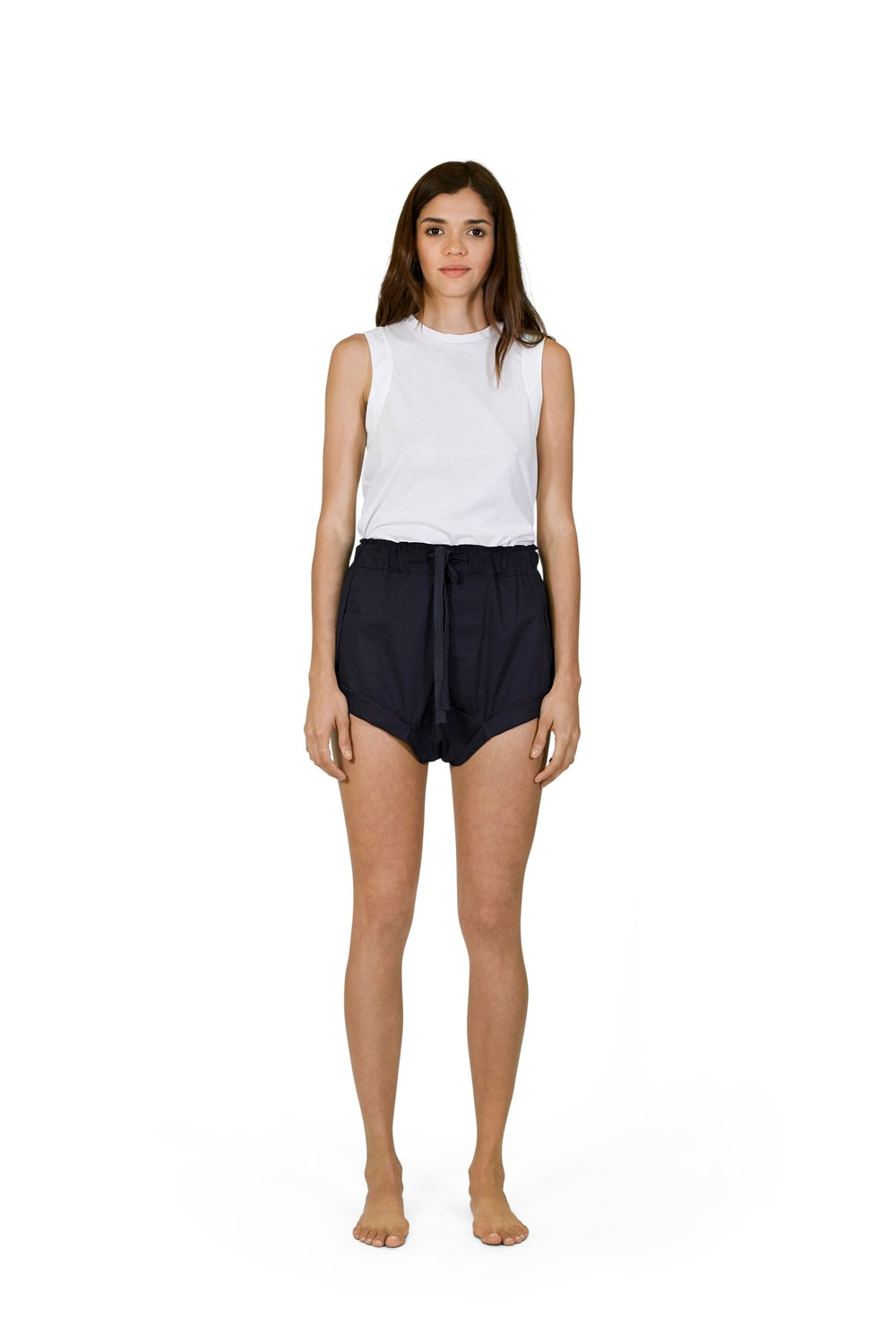 Buy Sanbasics Drop Short | Buy Sanbasics Fashion Online