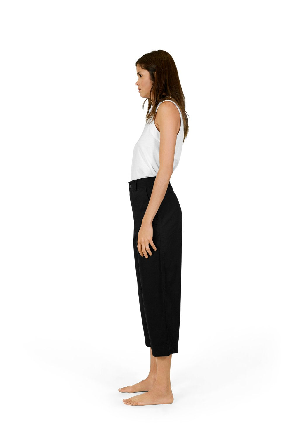 Sanbasics Tailored Pants
