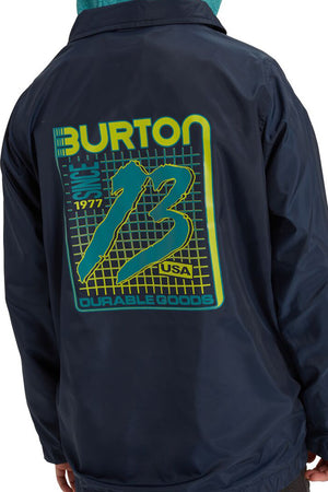 Burton Kids Ripton Coach Snow Jacket