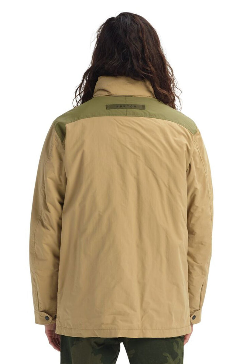 Burton Mens Falldrop Snow Jacket