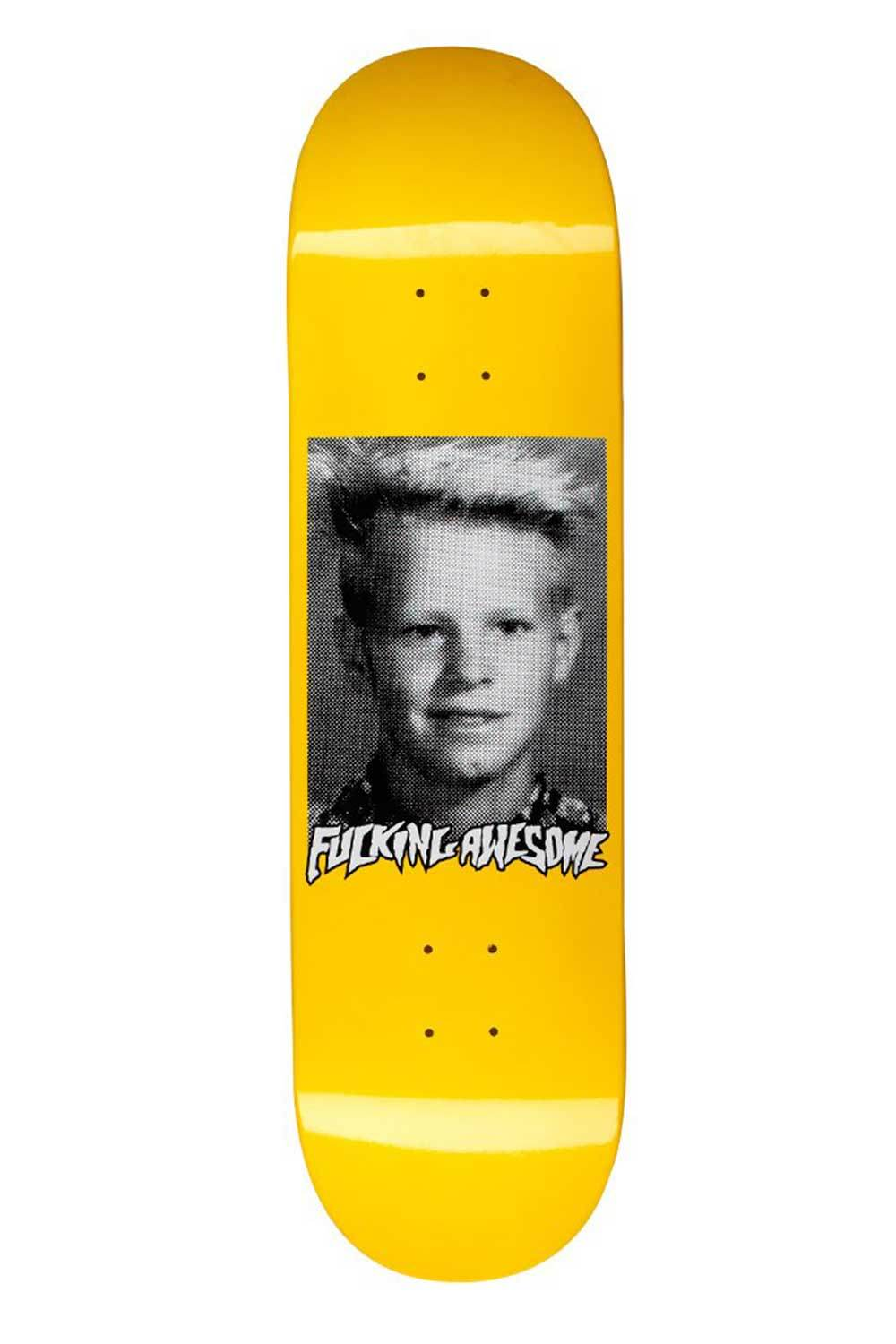 Buy Fucking Awesome AVE Class Photo Dipped Skateboard Deck Online