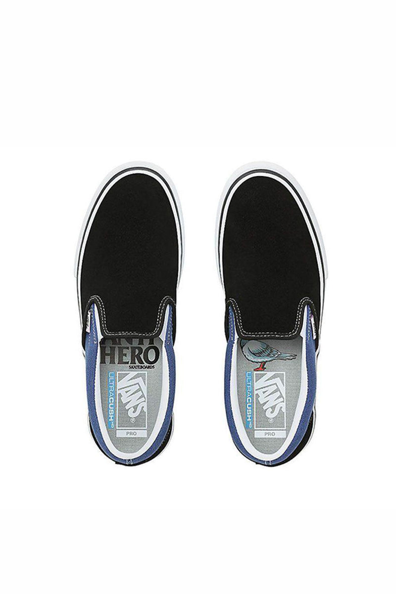 Vans X Anti Hero Slip-On Pro - Pfanner/Black