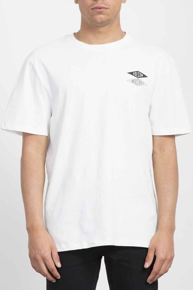 Buy Volcom V.I Boxy T-Shirt | Buy Volcom Industries Clothing Online