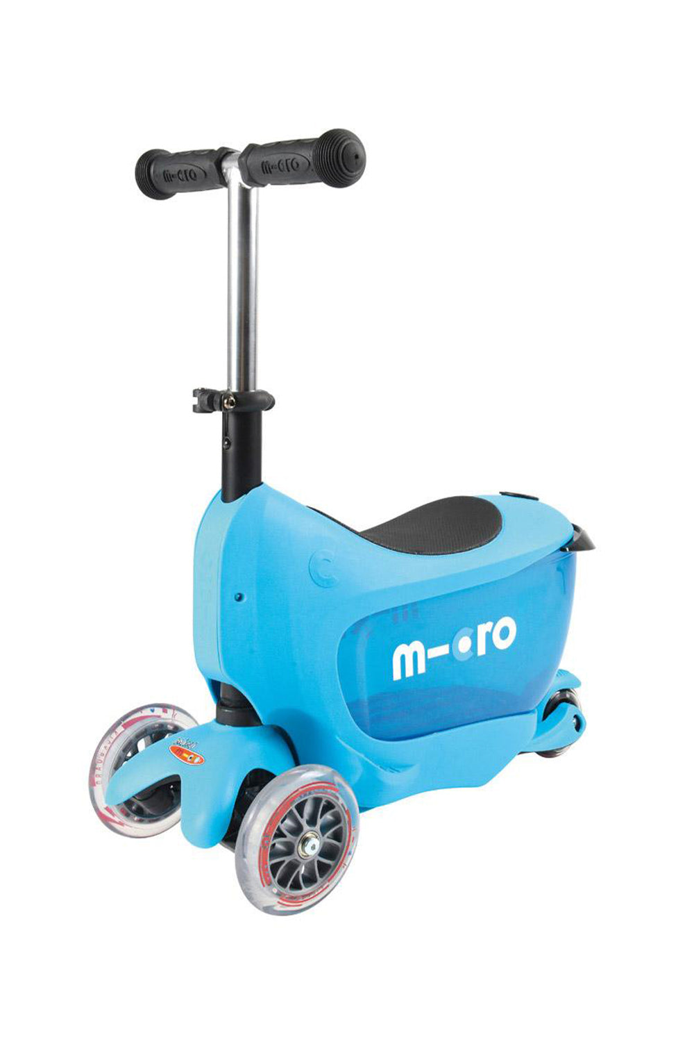 Micro Mini2Go Deluxe Plus Scooter