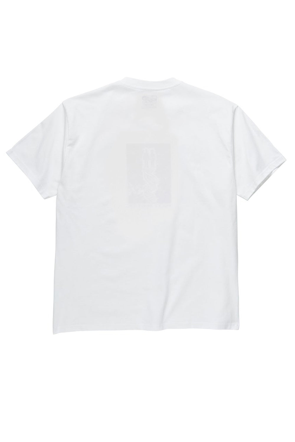 Polar Skate Co DNA T-Shirt - White
