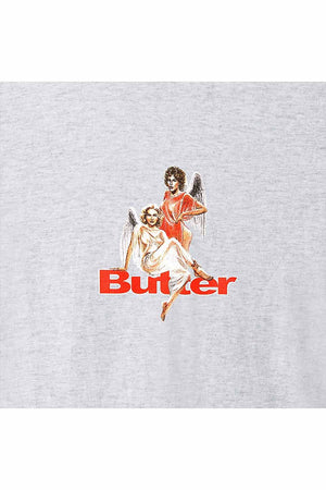 Butter Goods Heavenly Tee - Ash Grey