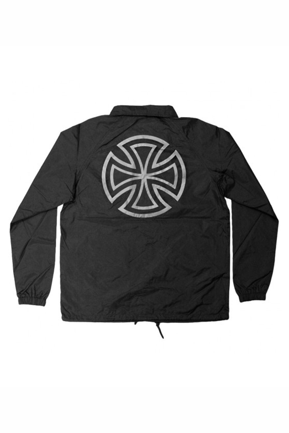 Independent Bar Cross Coaches Jacket