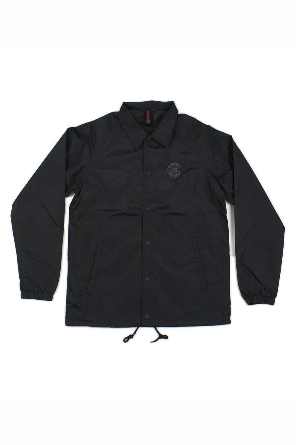 Independent Bar Cross Coach Jacket | Buy Independent Trucks Jacket