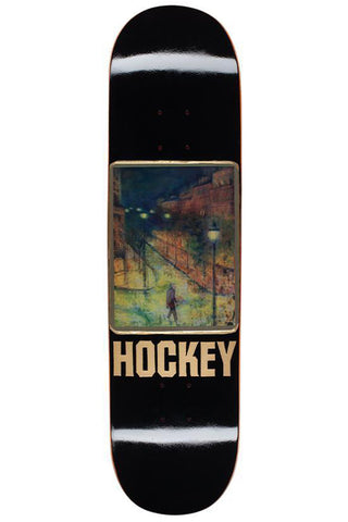 Baker Herman Brand Name Punch Out Deck - 8.25""