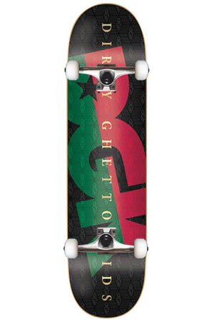 DGK Luxury Complete Skateboard