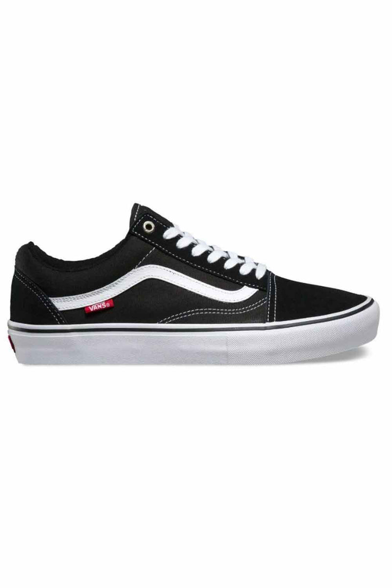 Buy Vans Old Skool Pro Skate Shoes | Buy Vans Footwear Online