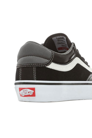 Vans TNT Advanced Prototype - Black/White