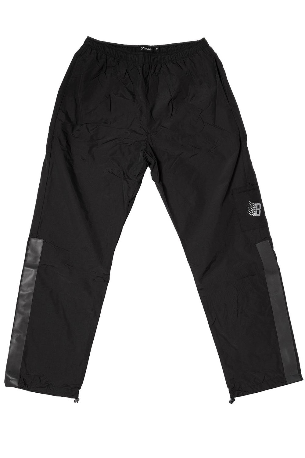 Bronze 56K Track Pants - Black
