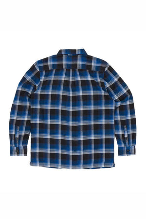 Vans x Anti Hero Wired Flannel | Buy Vans X Anti Hero Online