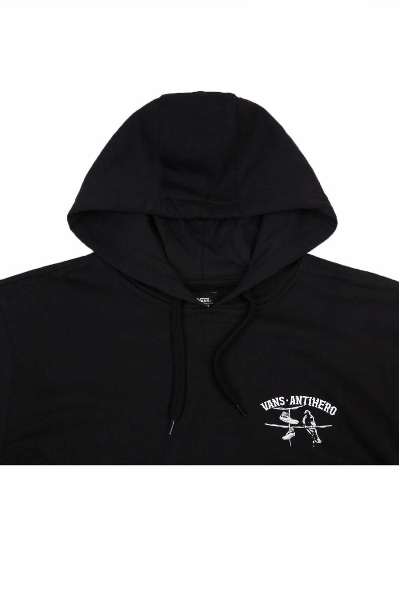 Vans X Anti Hero Wired Pullover Hoodie | Buy Vans x Anti Hero Online
