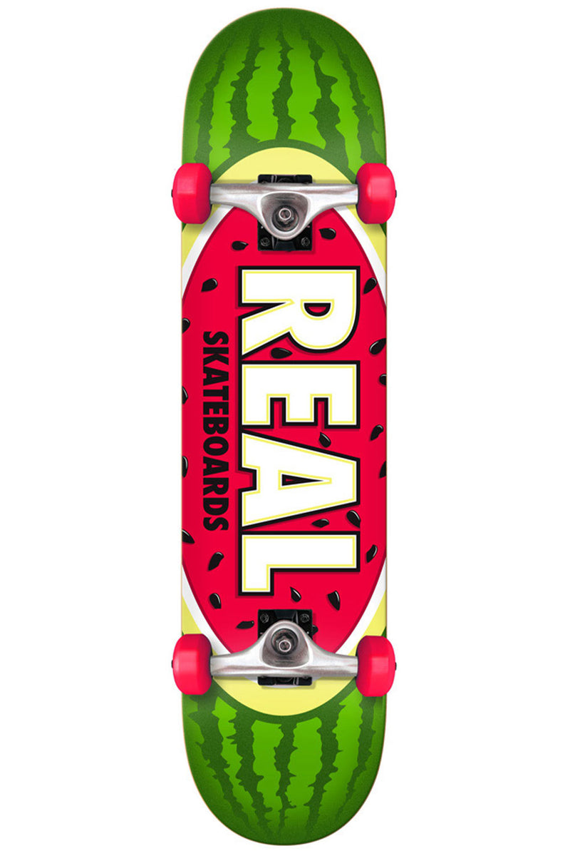 Real Watermelon Complete - 7.75""