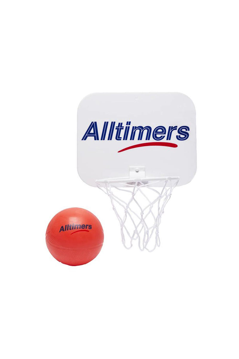 Alltimers Basketball Hoop | Buy Alltimers Skateboards & Accessories