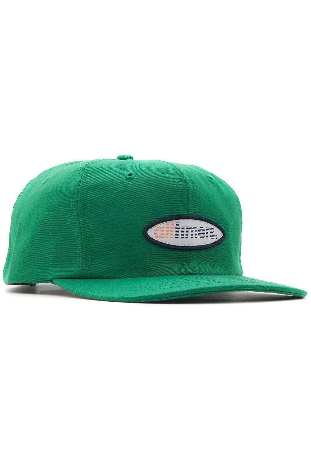 Alltimers Fast Hat - Green
