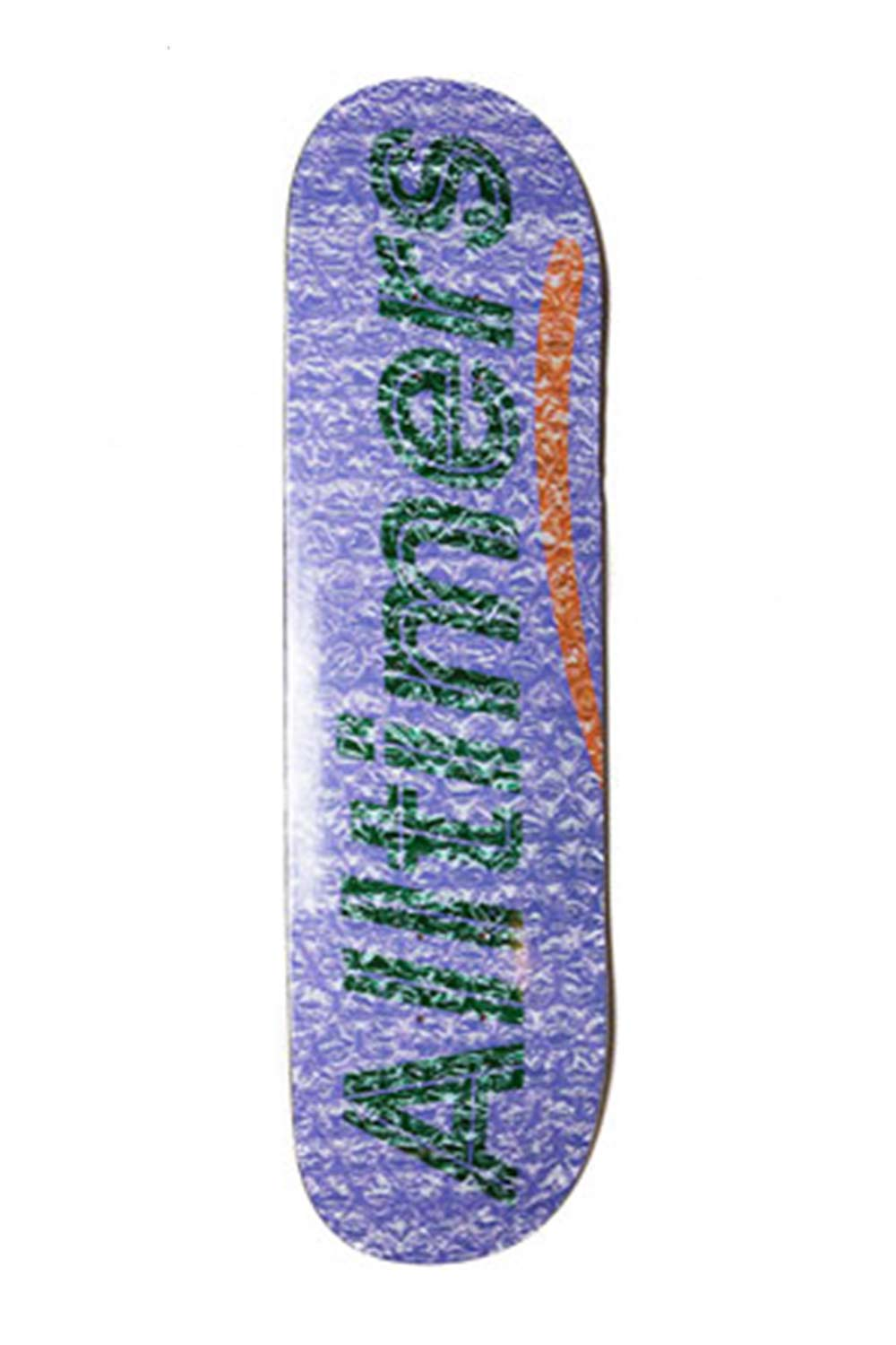 Alltimers Bubble Wrap - Lavender - 8.5""