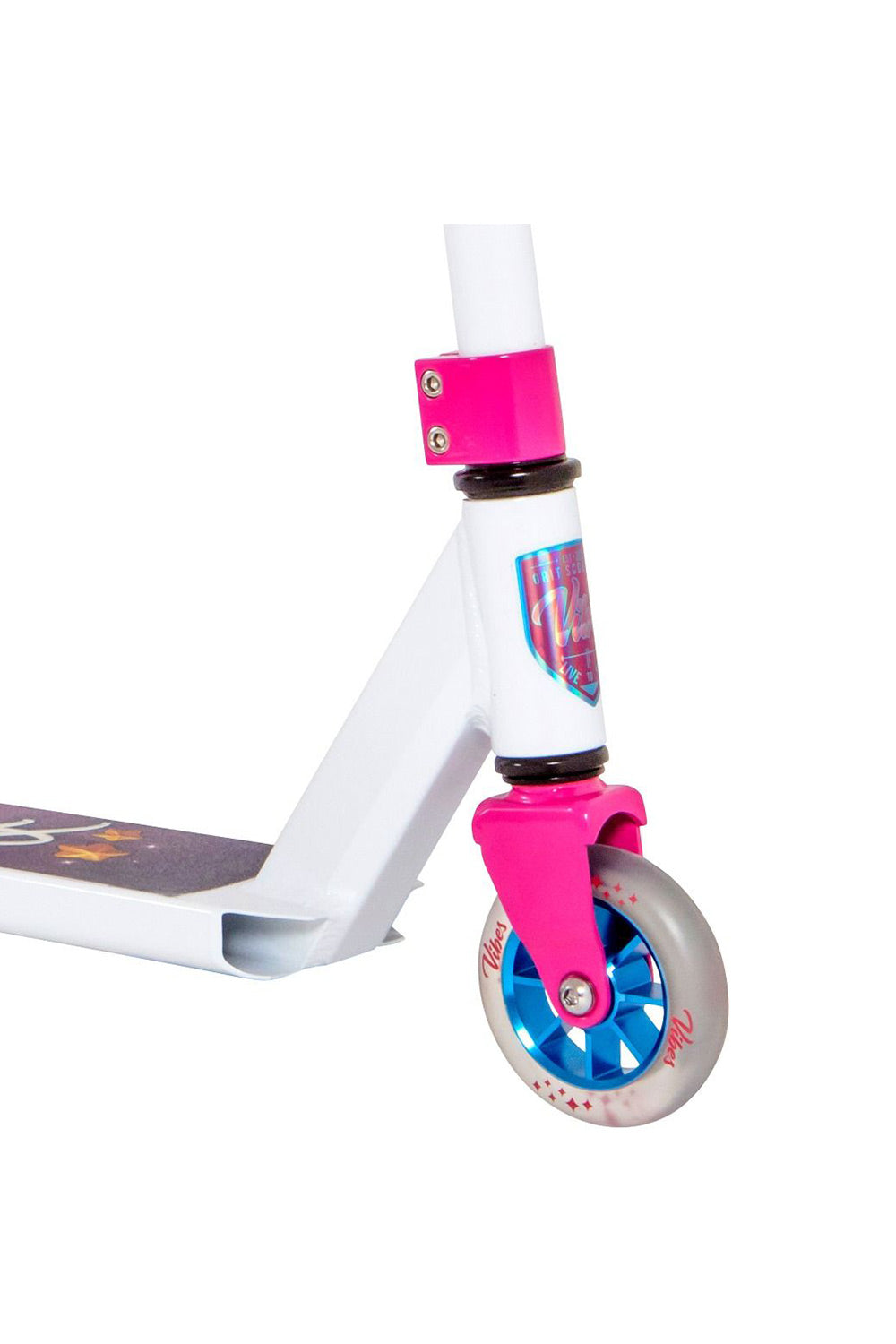 Grit Vibes Scooter