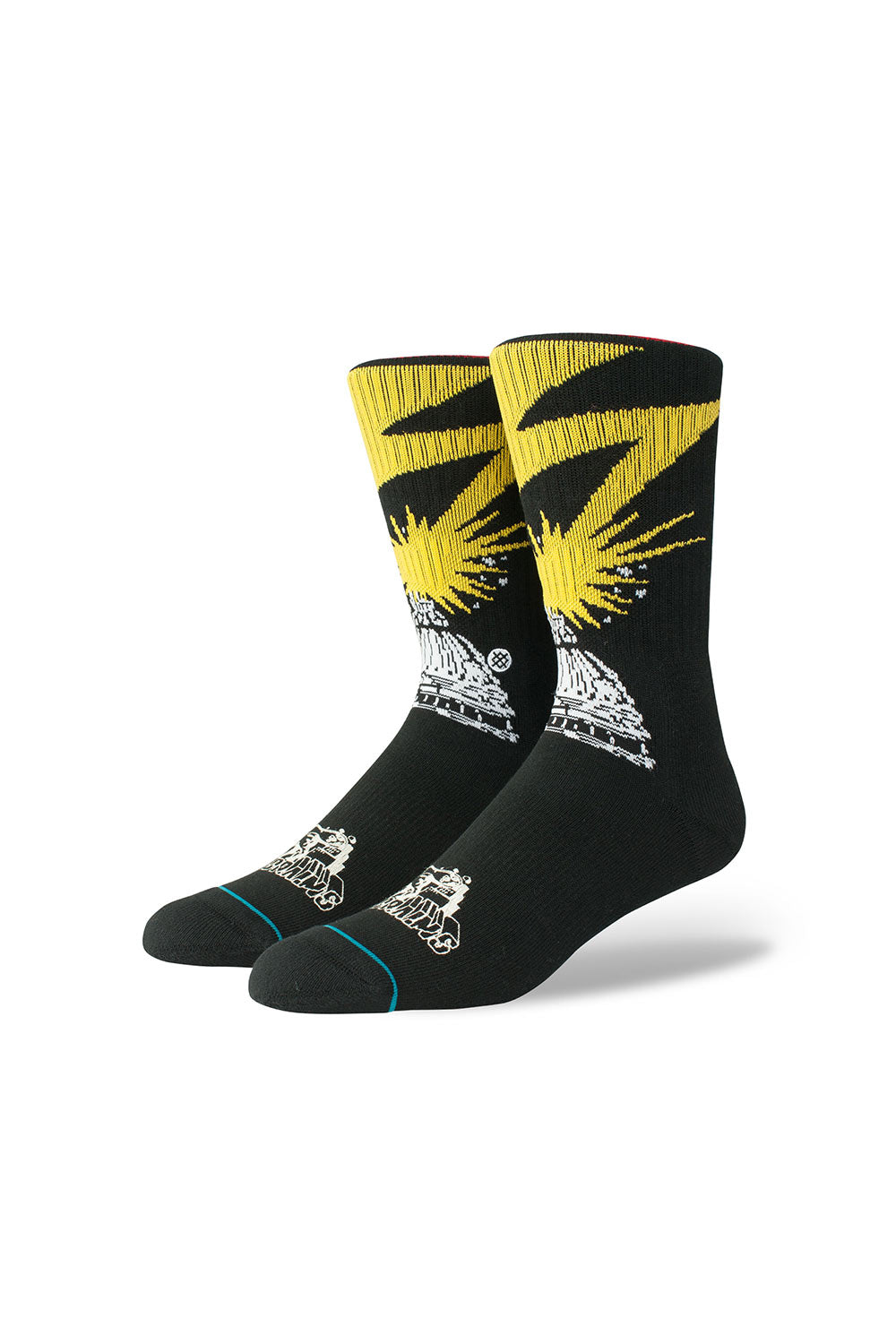 Stance Bad Brains Socks