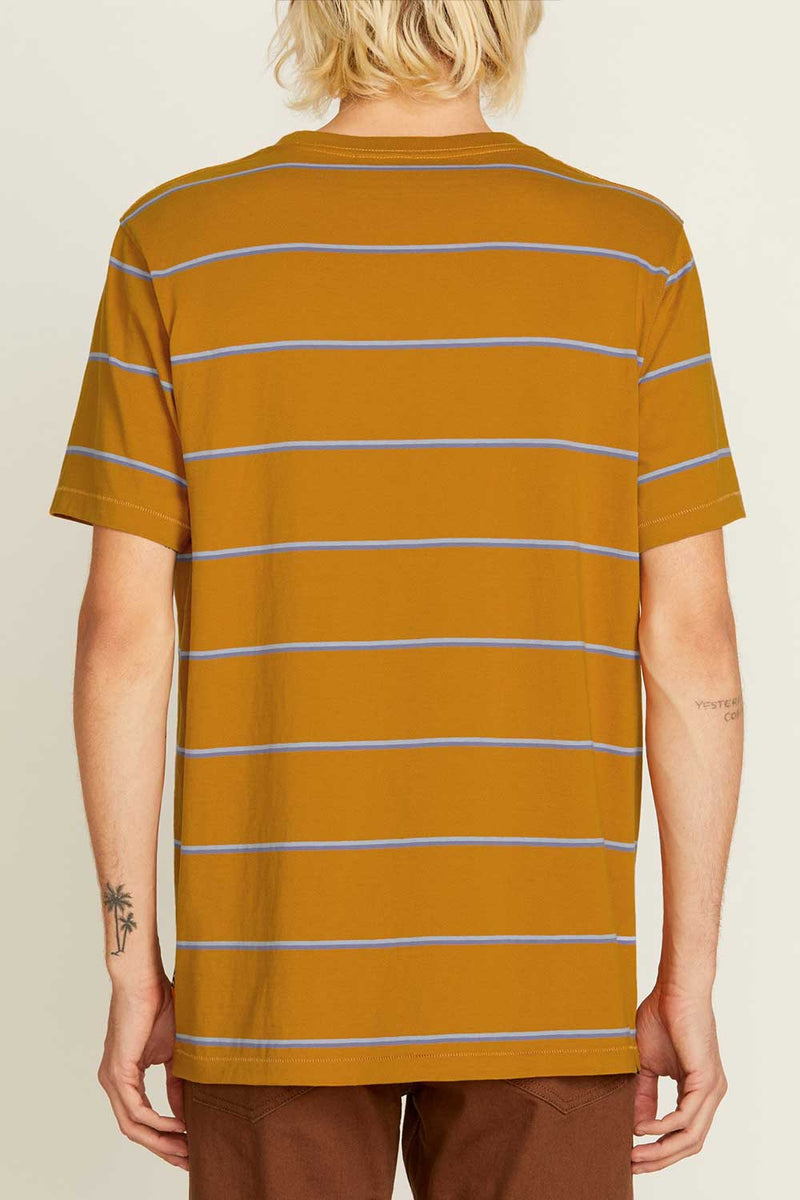Buy Volcom Beauville Crew T-Shirt Online | Buy Volcom Clothing Online