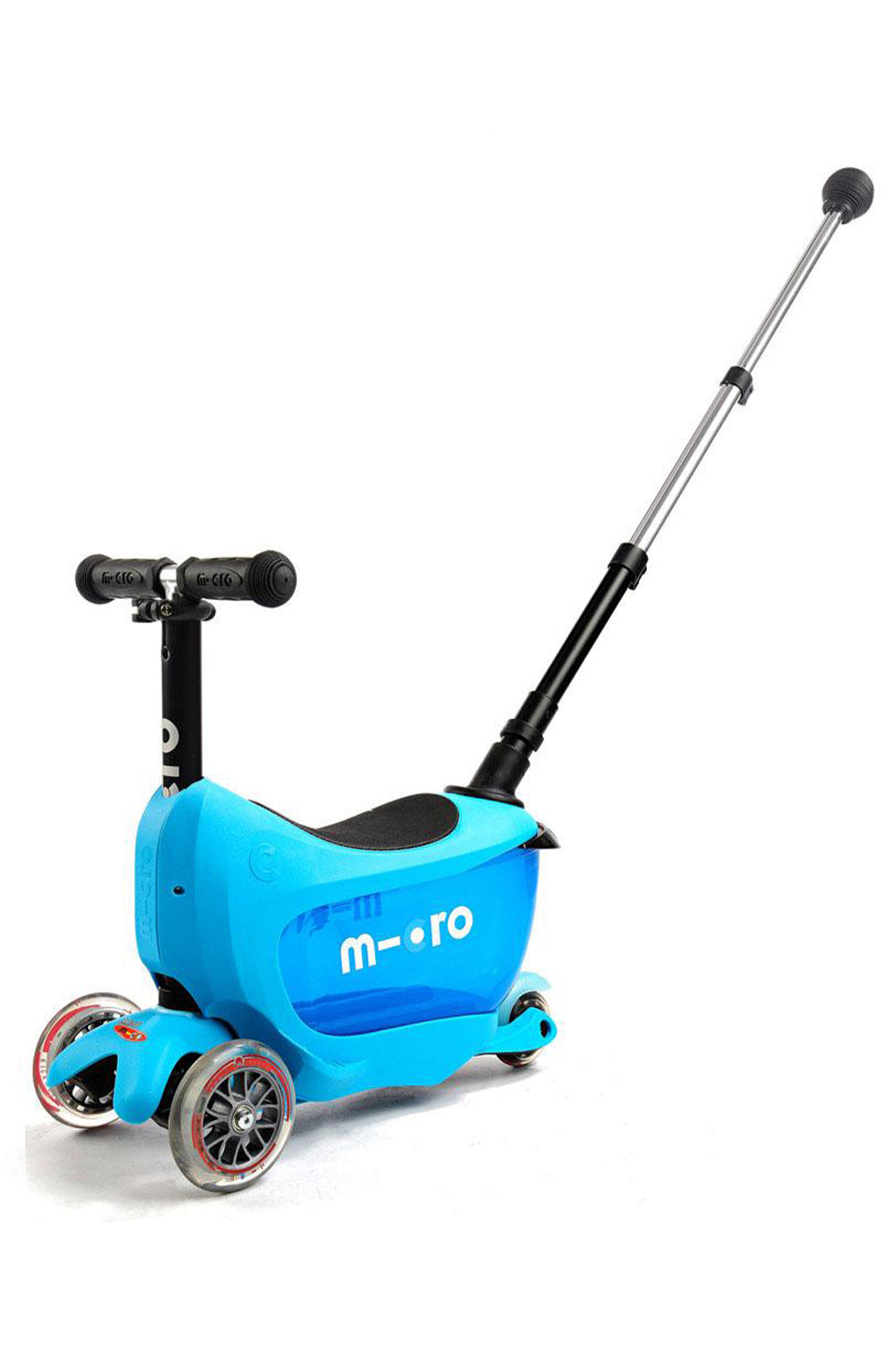 Micro Scooters Newcastle | Shop Micro Mini2Go Deluxe Plus Scooter