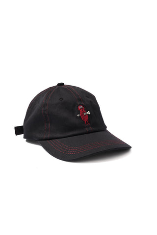 FA Drawings Hat - Black