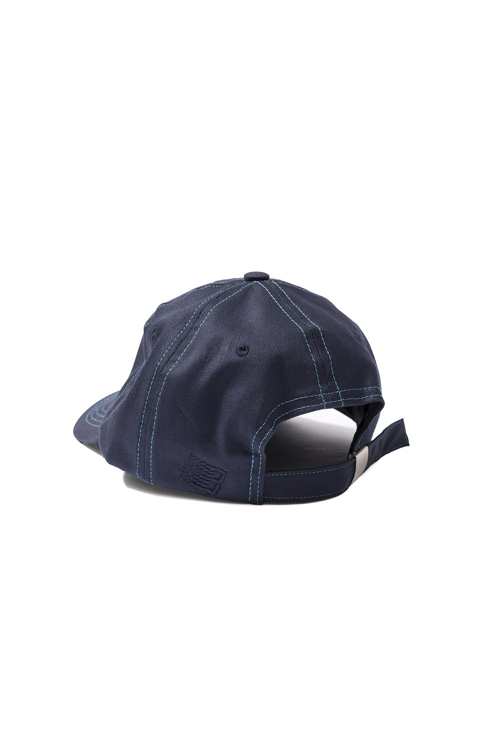 Bronze 56K Bolt Boy Hat - Navy