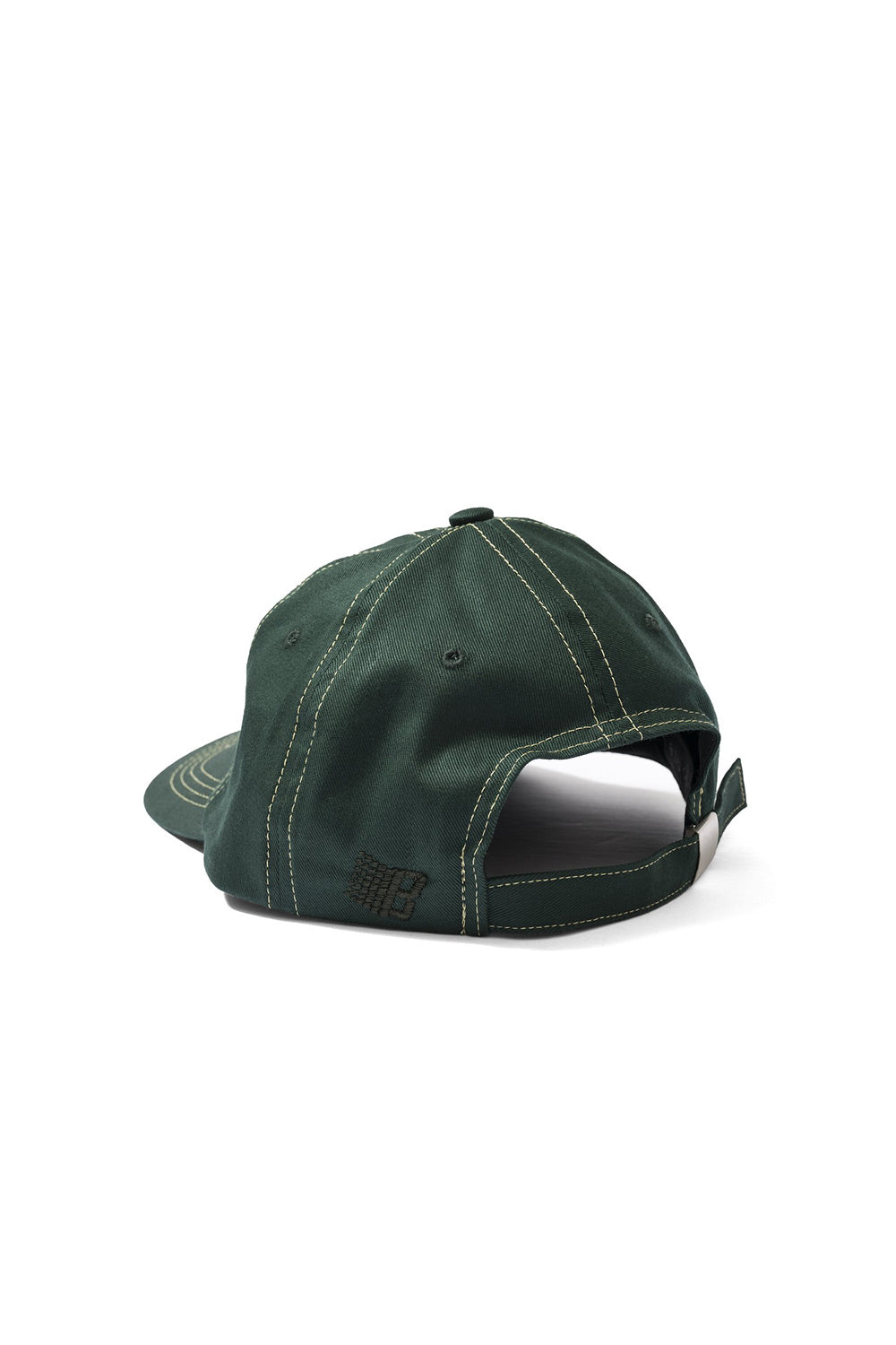 Bronze 56K Bolt Boy Hat - Green