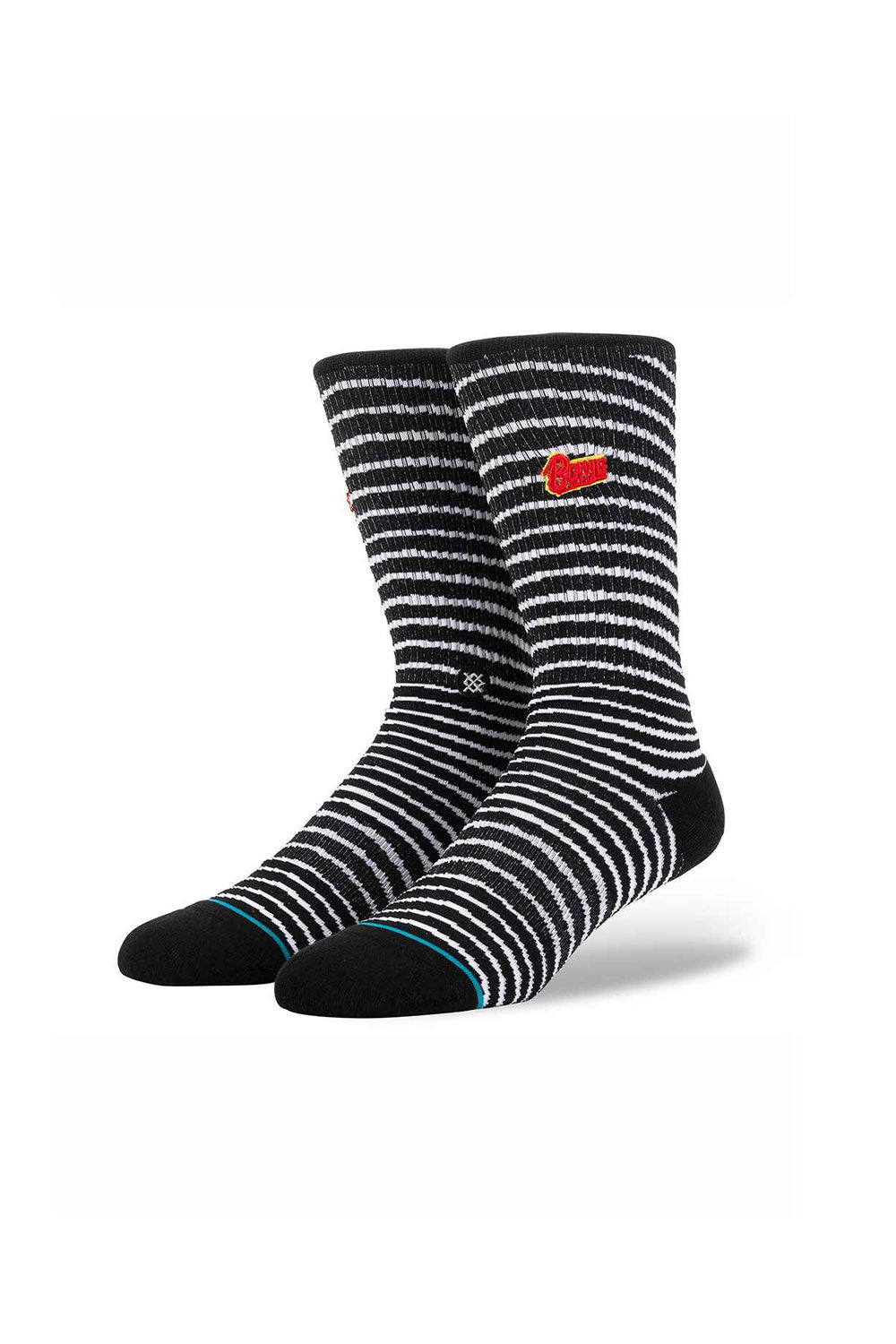 Stance Black Star Socks