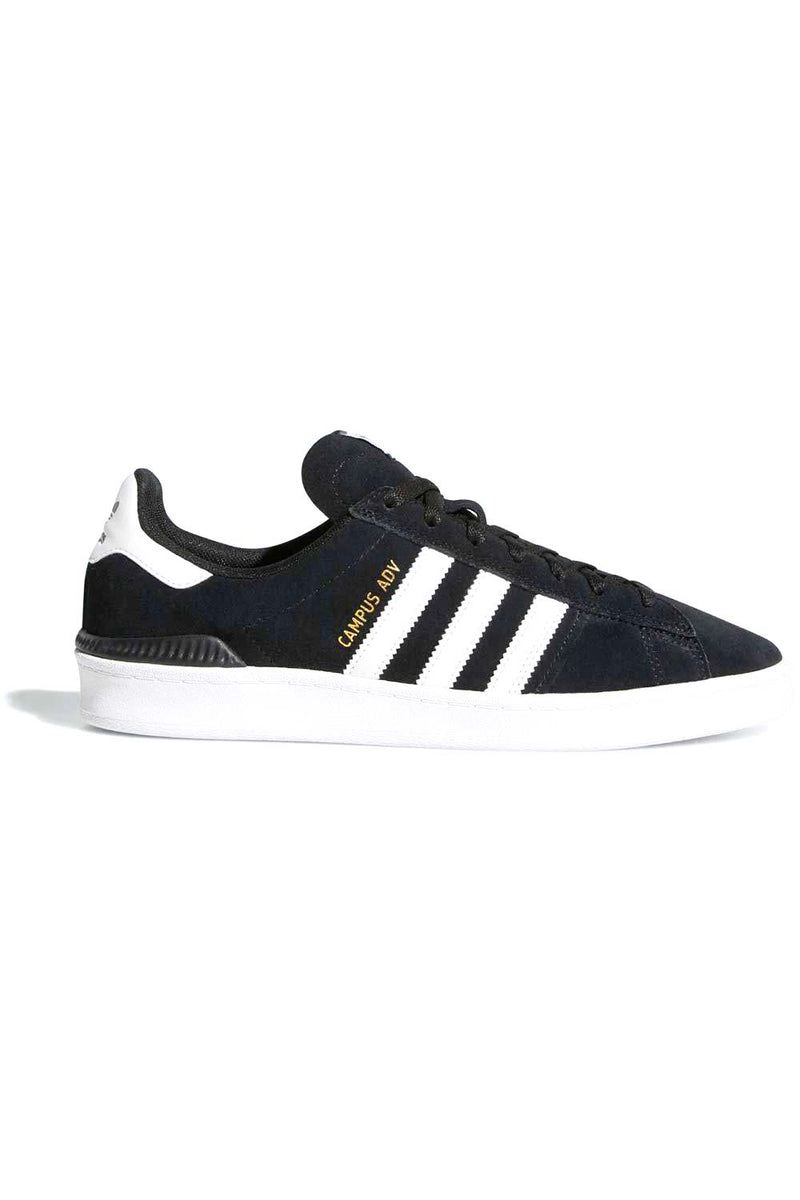Adidas Campus ADV - Black/White